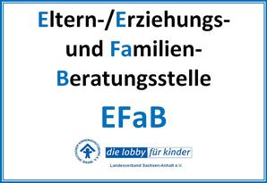 Eltern- und Familienberatungsstelle »EFaB«