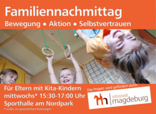Interner Link: Familiennachmittag