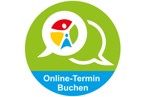 Wenn Sie den Button nicht angezeigt bekommen folgen Sie dem Link https://familieninformationsbuero.ecosero.de/