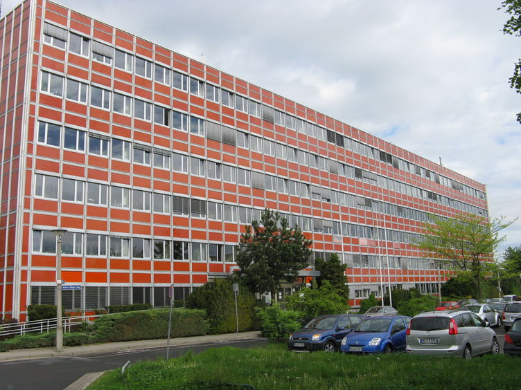 Sozial- und Wohnungsamt Wilhelm-Höpfner-Ring 4